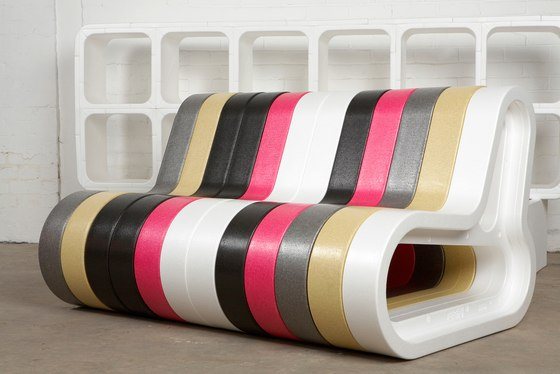 Q-Couch by MOVISI