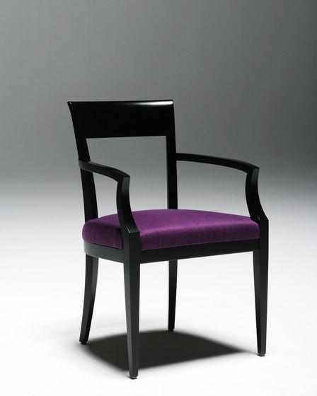 WW01 Chair de Neue Wiener Werkstätte