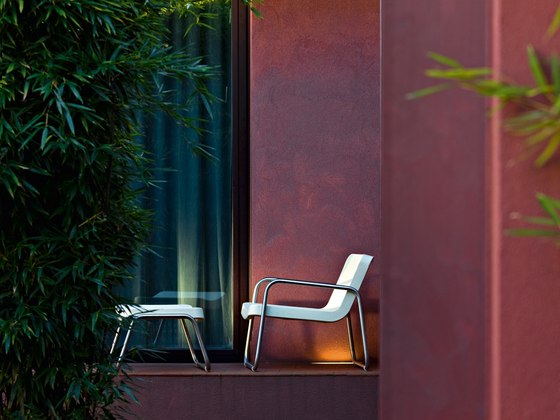 Time Out armchair de Serralunga