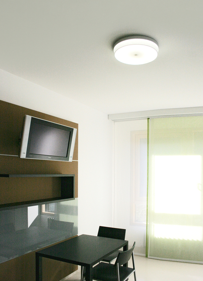 1055 ceiling light de Ayal Rosin
