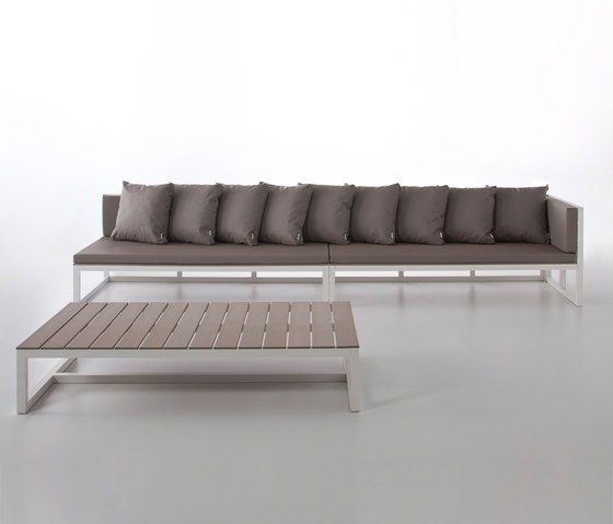 Atlantic coffee table* by GANDIABLASCO