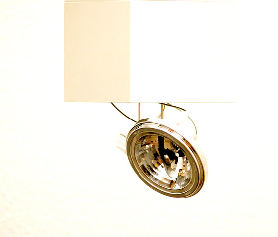 Patri OS ceiling light by Ayal Rosin