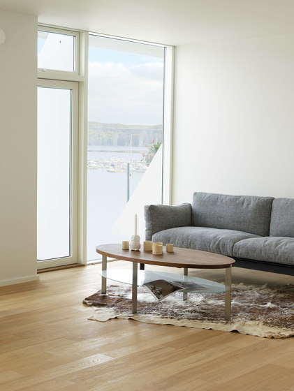 AK 932 Coffee table de Naver Collection