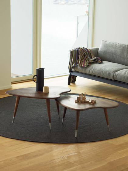 AK 2522 Coffee table by Naver Collection