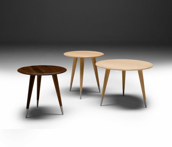 AK 2510 End table by Naver Collection