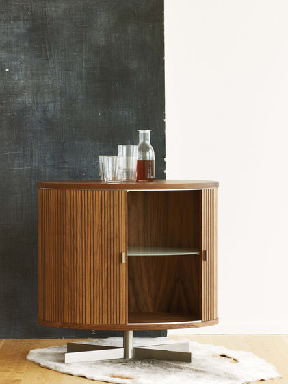 AK 1365 Bar cabinet di Naver Collection