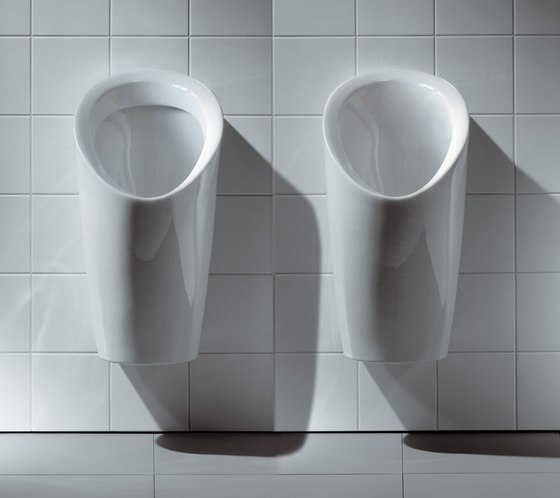 Lema | Urinal by Laufen