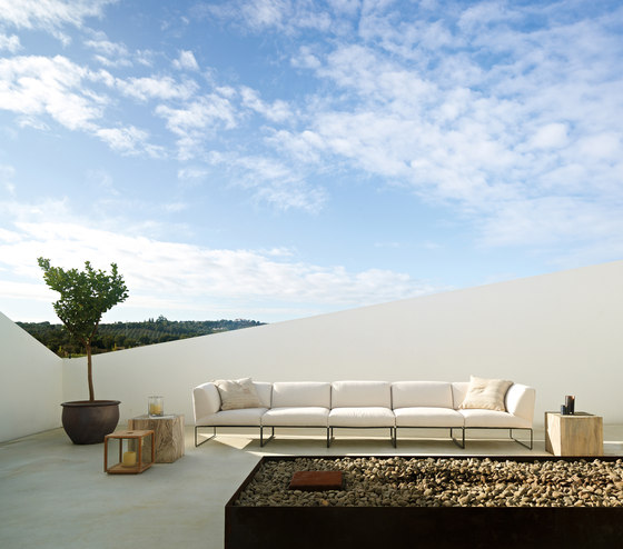 Siesta Outdoor by Andreu World