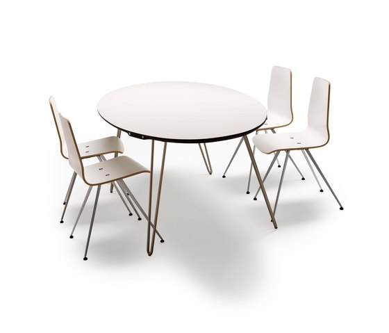 GM 6740 Table by Naver Collection