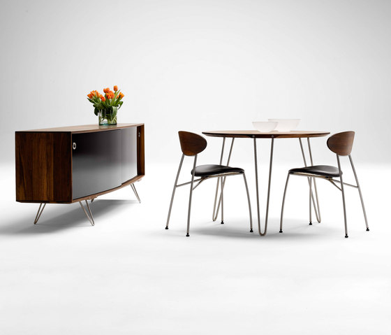 GM 6642 I 6652 Table by Naver Collection
