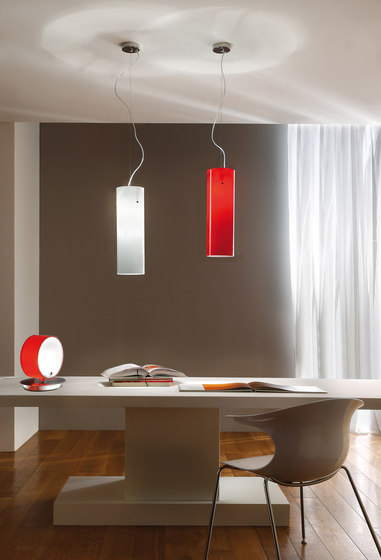 Jaki Table lamp by LUCENTE