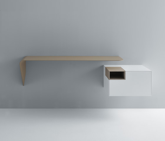 Mamba light von MDF Italia
