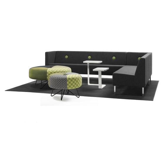 Stereo sofa von Mitab