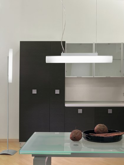 Olympia Pendant light by LUCENTE