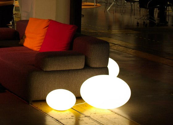 Eggy Pop Pin Floor von Cph Lighting