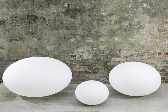 Eggy Pop Out | Floor & Table M by Cph Lighting