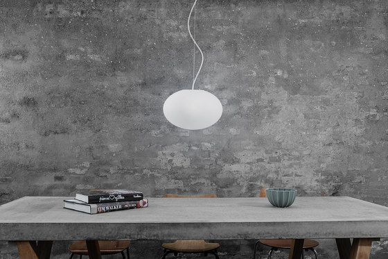 Eggy Pin | Table by Cph Lighting
