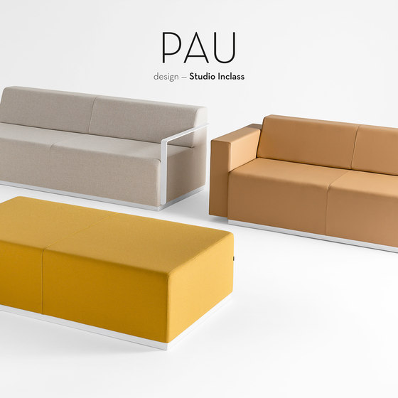 Pau by Inclass