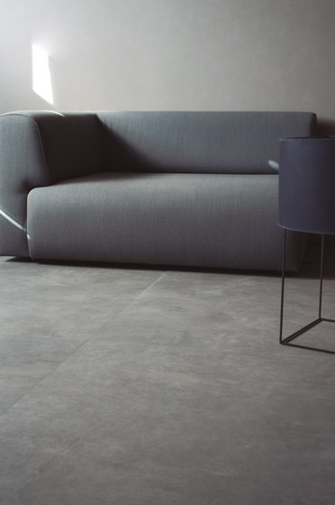 Damasco Marrón Natural by INALCO