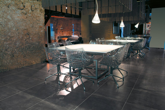 Eiffel Metalico by INALCO