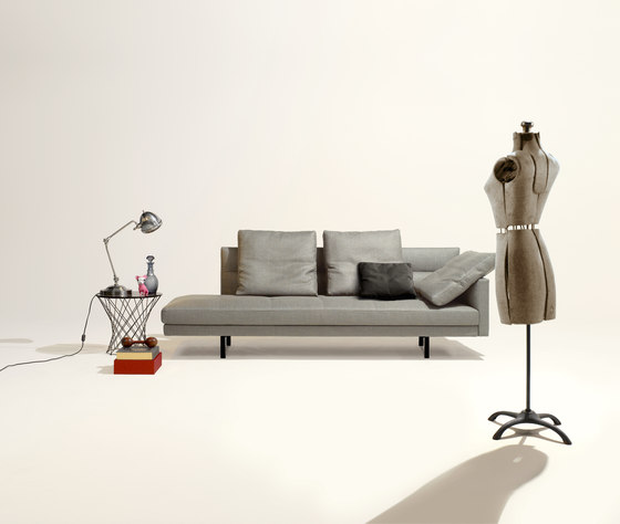 Gordon 495 bench de Walter Knoll