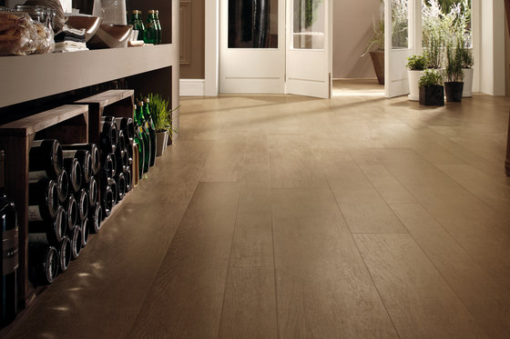 Belgique Natural structured by Casa dolce casa by Florim
