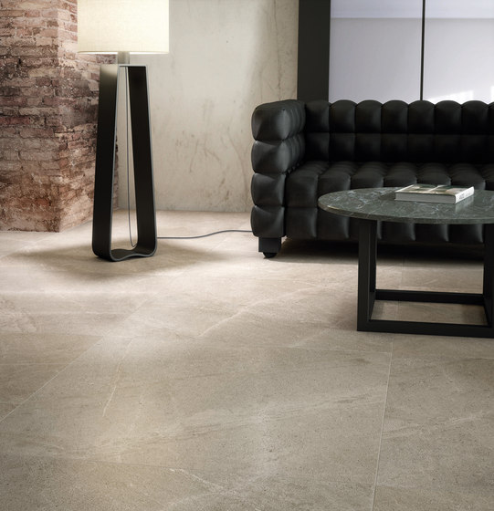 Antal Crema Satin Polished SK by INALCO