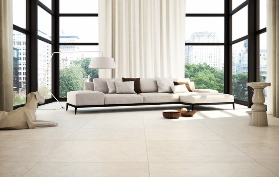 Nacaré Blanco Plus Satin Polished SK by INALCO
