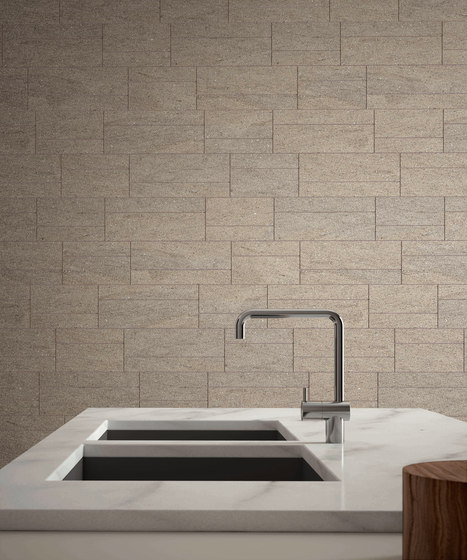 Magma Moka Satin Polished SK by INALCO