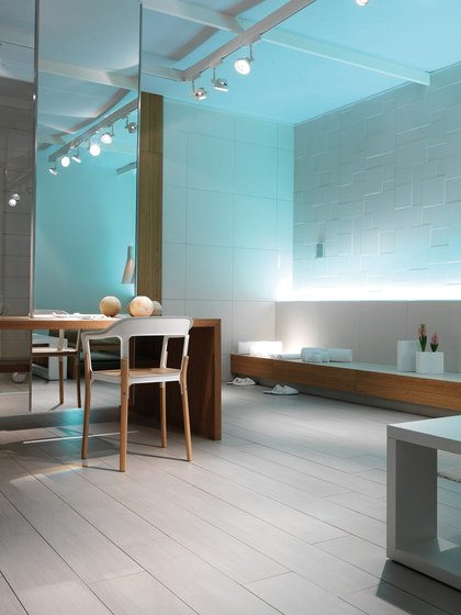 Ginza Blanco Natural by INALCO
