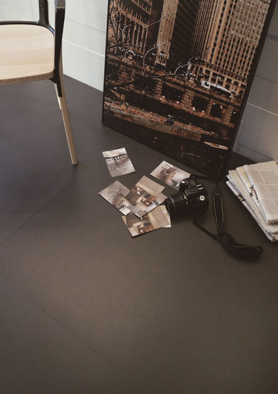 Foster Camel Natural SK Mosaic B by INALCO
