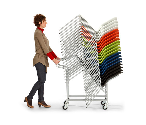 Urban chair by actiu