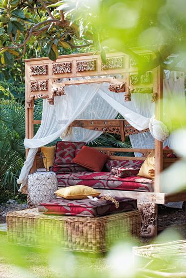 Somalia lavanda curtain fabrics from gast n y daniela - Gaston y daniela cortinas ...