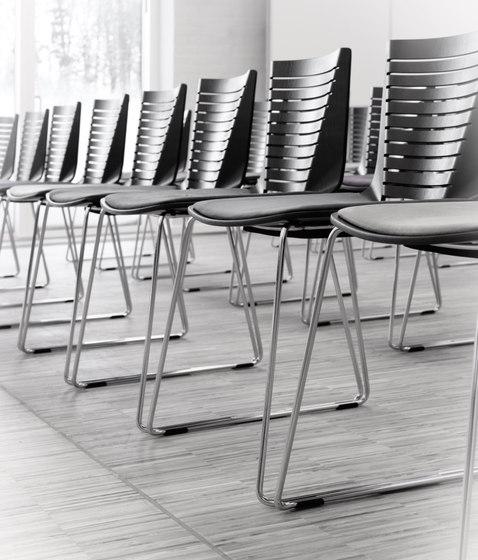 Kyoto chair by Randers+Radius