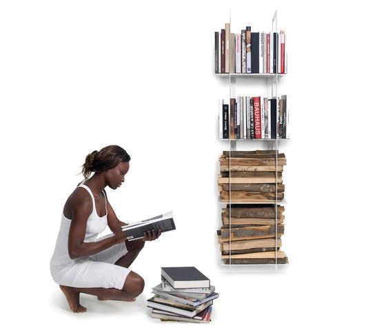 Rigo bookcase by Ak47
