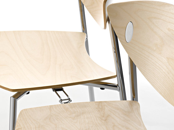 Must armchair de Randers+Radius
