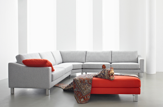 Antonia Royale Corner Sofa by Leolux
