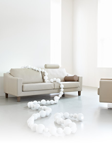 Antonia Royale Sofa by Leolux