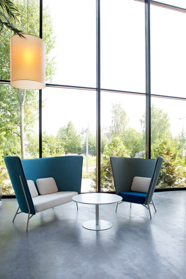 Aura Chair by Inno