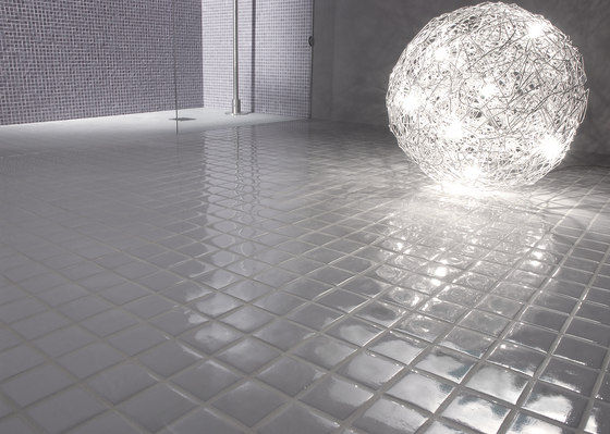 Area25 Bianco by Mosaico+
