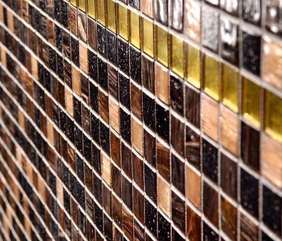 Aurore 20x20 Arancio di Mosaico+
