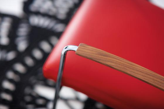 Freyr Chair de Leolux