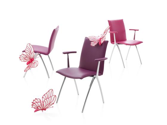 Natello Chair by Leolux
