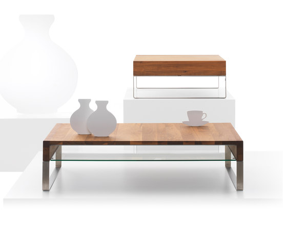 Aditi Table by Leolux