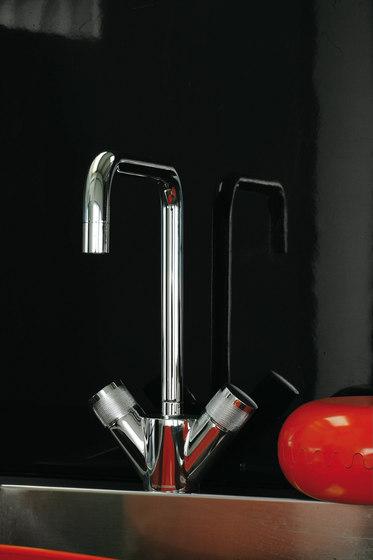 Kitchen ZP8275 by Zucchetti