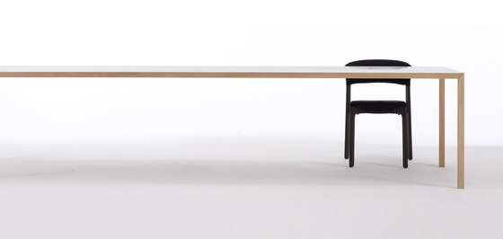 Slim+ bench by Arco