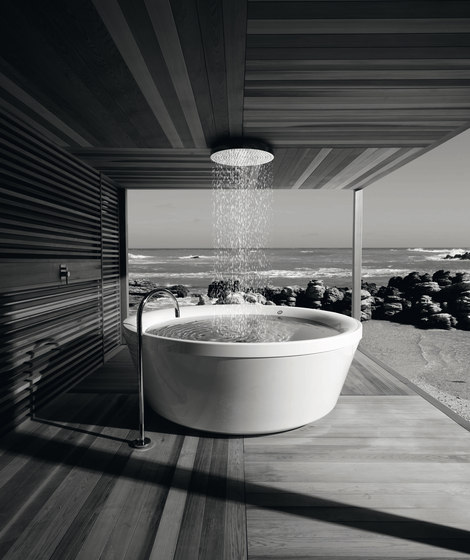 Showers Z93067 by Zucchetti