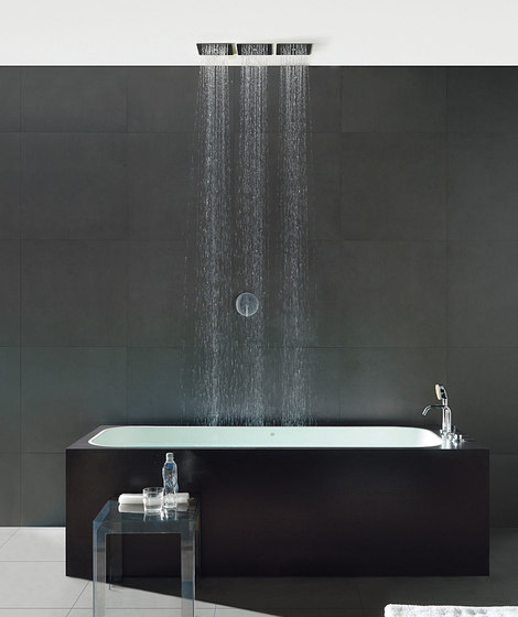 Showers Z93093 by Zucchetti