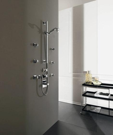 Showers Z92485 by Zucchetti