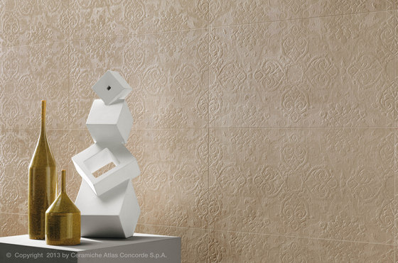 Evolve Moka Mosaico by Atlas Concorde